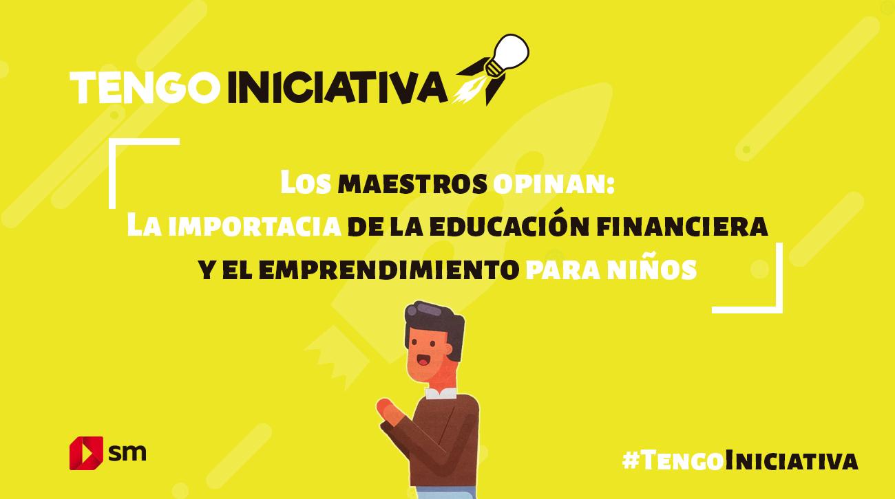 La importancia de la educación financiera para niños