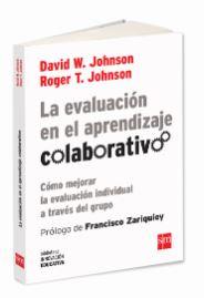 Evaluación en el aprendizaje colaborativo