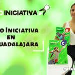 Sofía Macías presentó Tengo Iniciativa en la Feria del Libro de Guadalajara