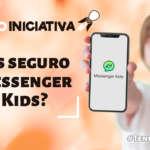 ¿Es seguro Messenger Kids de Facebook para que lo usen mis hijos?