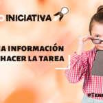 La tarea: dónde y cómo buscar información