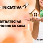 5 estrategias de ahorro en casa