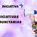 Iniciativas comunitarias: ¡tú puedes ser un héroe!