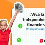Prepara a tus hijos para lograr su independencia financiera